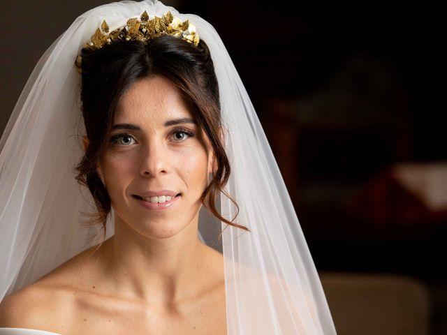 Il matrimonio di Andrea e Cristina a Almenno San Bartolomeo, Bergamo 44