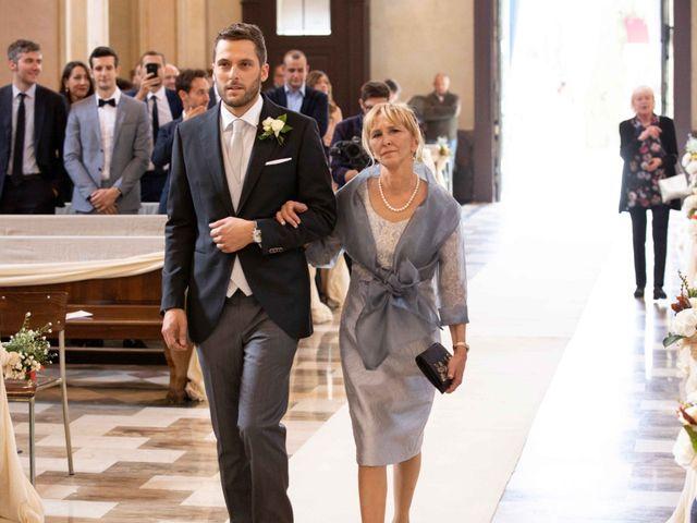 Il matrimonio di Andrea e Cristina a Almenno San Bartolomeo, Bergamo 57