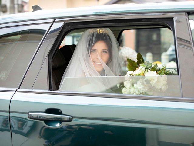 Il matrimonio di Andrea e Cristina a Almenno San Bartolomeo, Bergamo 60