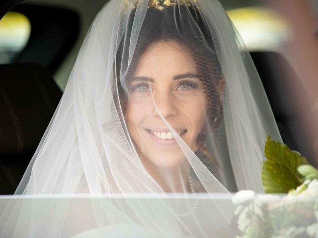 Il matrimonio di Andrea e Cristina a Almenno San Bartolomeo, Bergamo 61