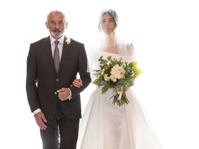 Il matrimonio di Andrea e Cristina a Almenno San Bartolomeo, Bergamo 63