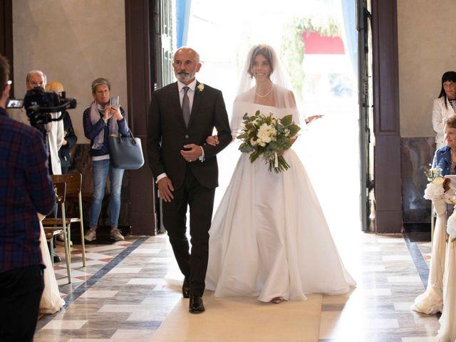 Il matrimonio di Andrea e Cristina a Almenno San Bartolomeo, Bergamo 64
