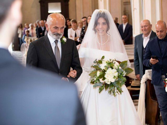 Il matrimonio di Andrea e Cristina a Almenno San Bartolomeo, Bergamo 65