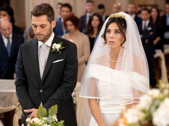 Il matrimonio di Andrea e Cristina a Almenno San Bartolomeo, Bergamo 66