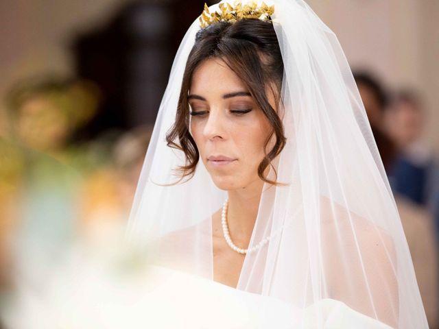 Il matrimonio di Andrea e Cristina a Almenno San Bartolomeo, Bergamo 67