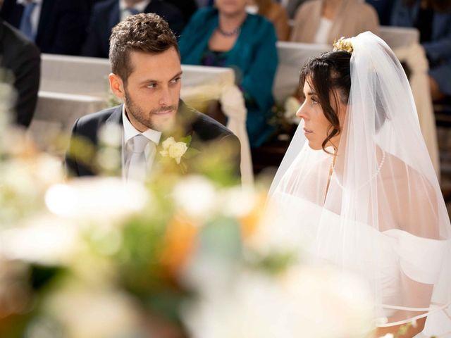 Il matrimonio di Andrea e Cristina a Almenno San Bartolomeo, Bergamo 71
