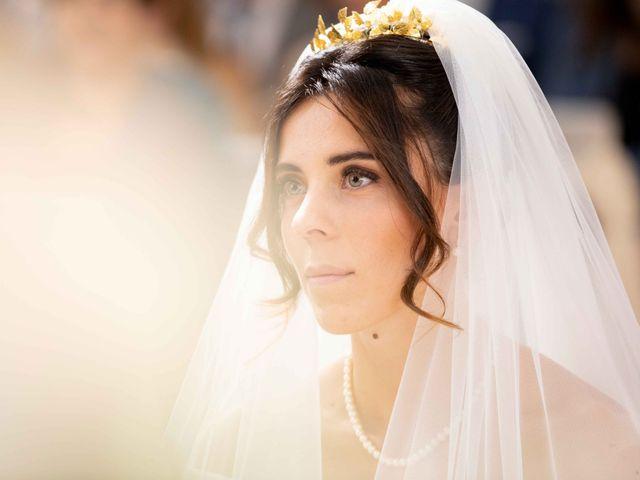 Il matrimonio di Andrea e Cristina a Almenno San Bartolomeo, Bergamo 72