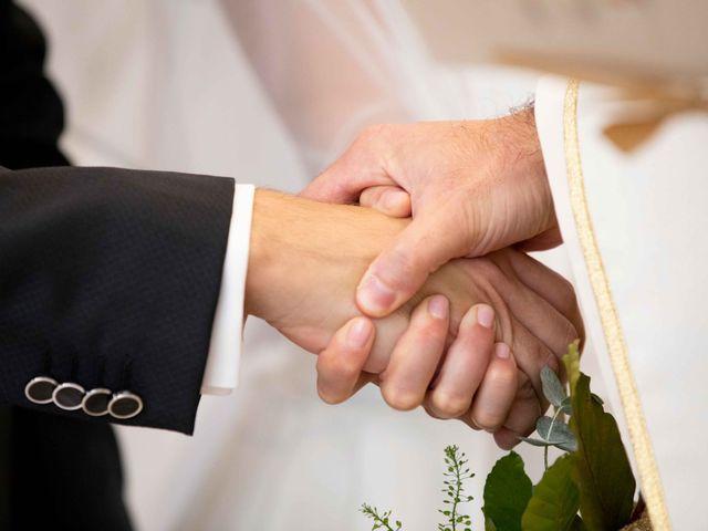 Il matrimonio di Andrea e Cristina a Almenno San Bartolomeo, Bergamo 76