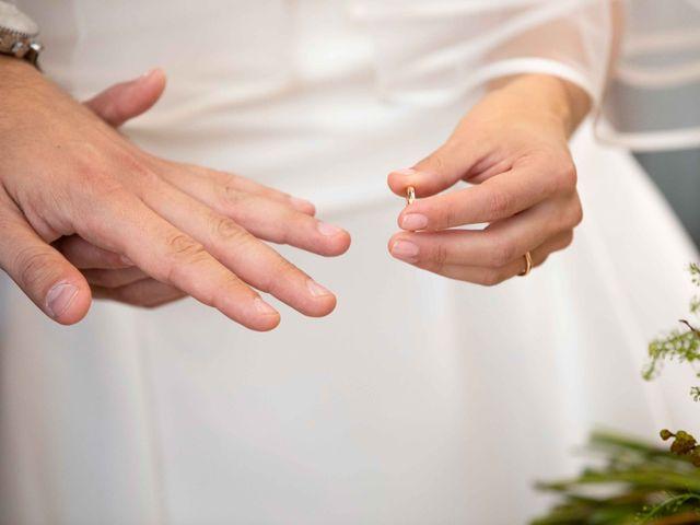 Il matrimonio di Andrea e Cristina a Almenno San Bartolomeo, Bergamo 77