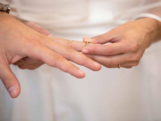 Il matrimonio di Andrea e Cristina a Almenno San Bartolomeo, Bergamo 78