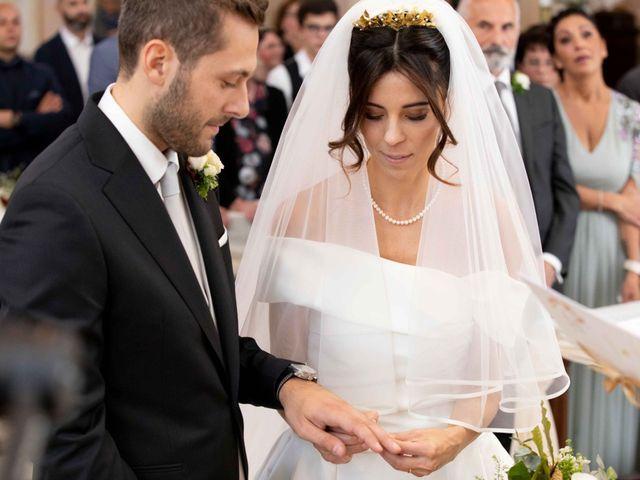 Il matrimonio di Andrea e Cristina a Almenno San Bartolomeo, Bergamo 79