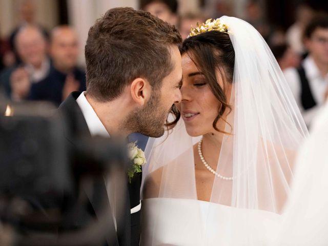 Il matrimonio di Andrea e Cristina a Almenno San Bartolomeo, Bergamo 80