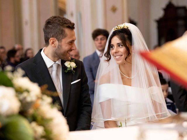 Il matrimonio di Andrea e Cristina a Almenno San Bartolomeo, Bergamo 81