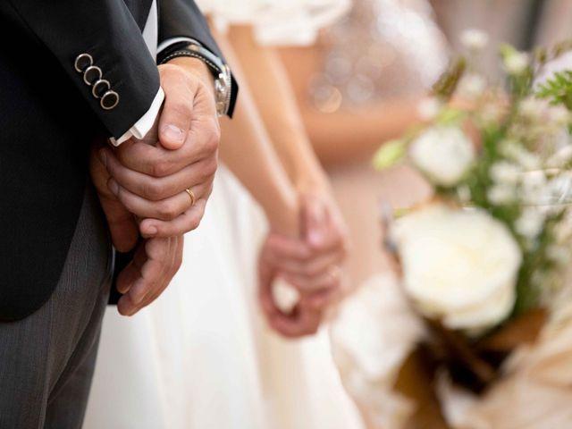 Il matrimonio di Andrea e Cristina a Almenno San Bartolomeo, Bergamo 82