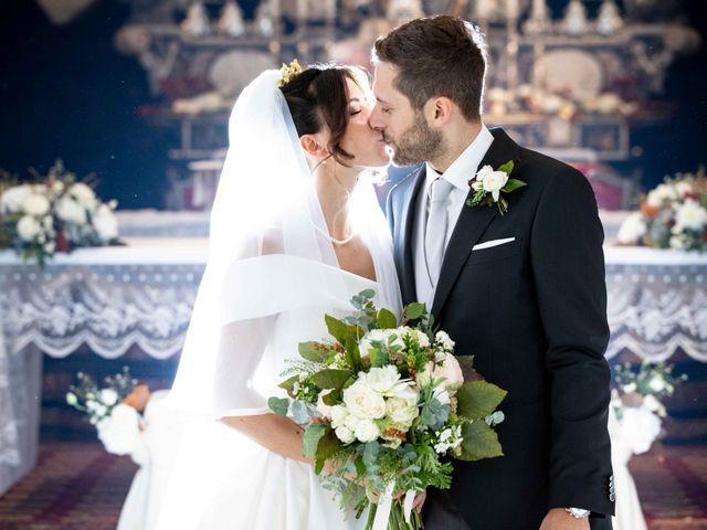 Il matrimonio di Andrea e Cristina a Almenno San Bartolomeo, Bergamo 85