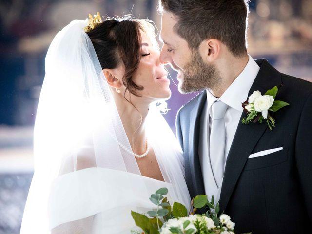 Il matrimonio di Andrea e Cristina a Almenno San Bartolomeo, Bergamo 86