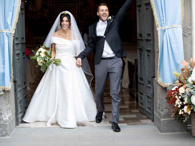 Il matrimonio di Andrea e Cristina a Almenno San Bartolomeo, Bergamo 89