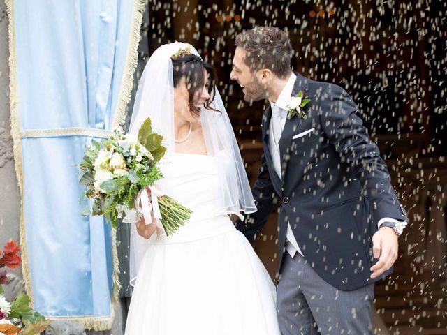 Il matrimonio di Andrea e Cristina a Almenno San Bartolomeo, Bergamo 91