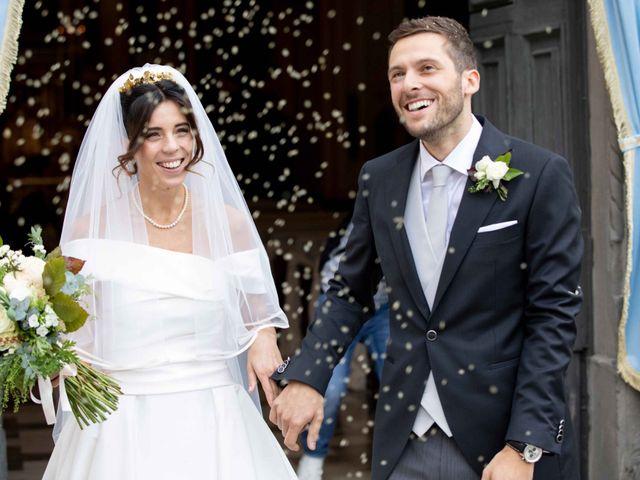Il matrimonio di Andrea e Cristina a Almenno San Bartolomeo, Bergamo 92