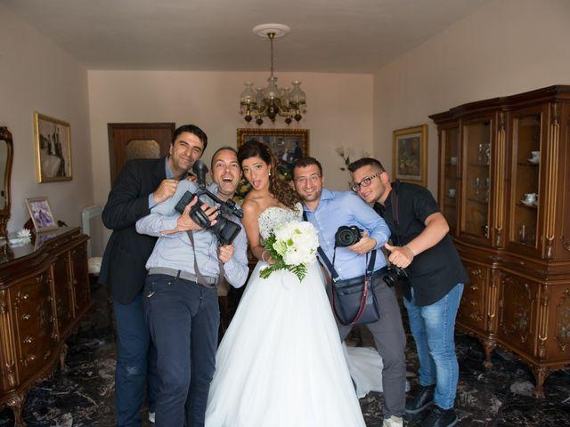 Il matrimonio di Dalila e Nunzio a Salerno, Salerno 1