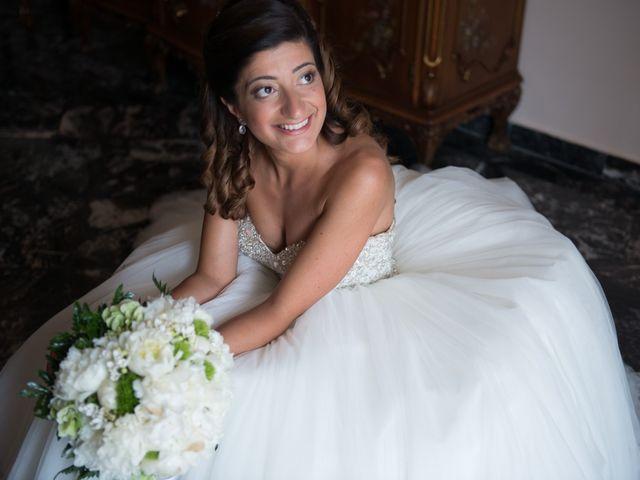 Il matrimonio di Dalila e Nunzio a Salerno, Salerno 2