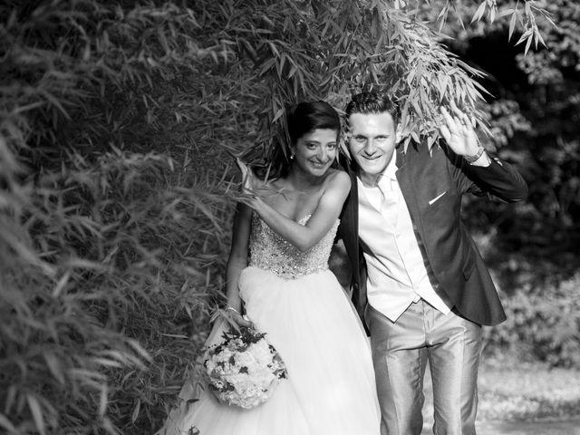 Il matrimonio di Dalila e Nunzio a Salerno, Salerno 6