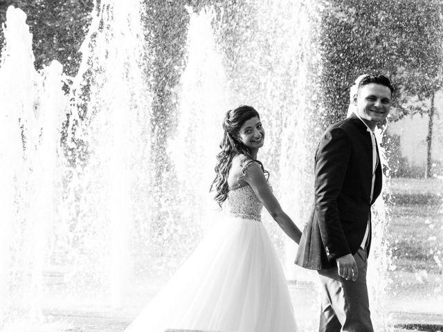 Il matrimonio di Dalila e Nunzio a Salerno, Salerno 7