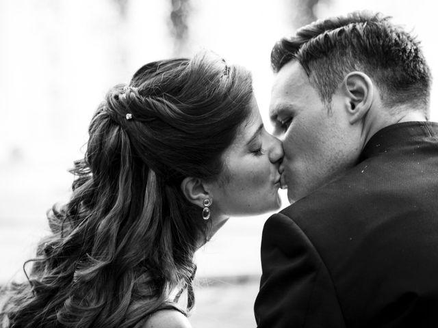 Il matrimonio di Dalila e Nunzio a Salerno, Salerno 10
