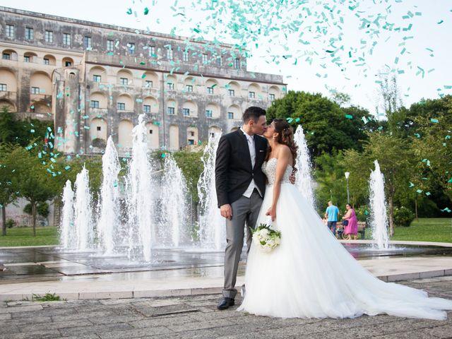 Il matrimonio di Dalila e Nunzio a Salerno, Salerno 11