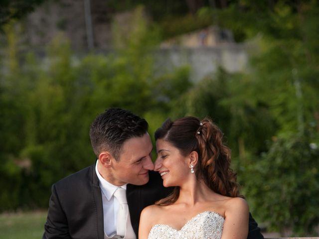 Il matrimonio di Dalila e Nunzio a Salerno, Salerno 13