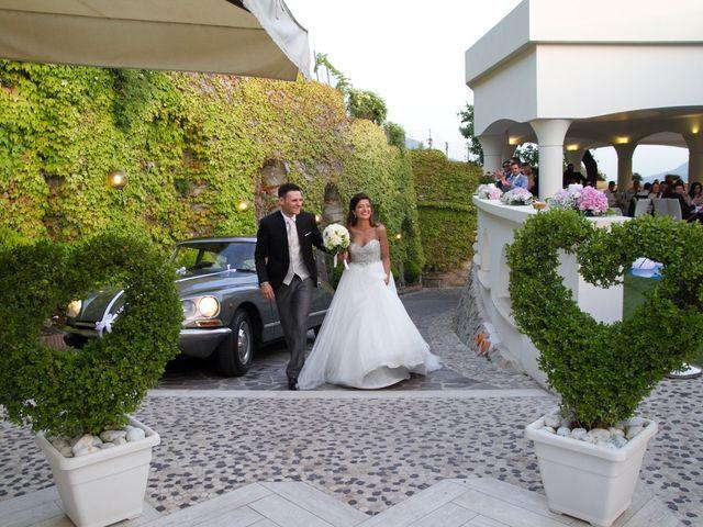 Il matrimonio di Dalila e Nunzio a Salerno, Salerno 19