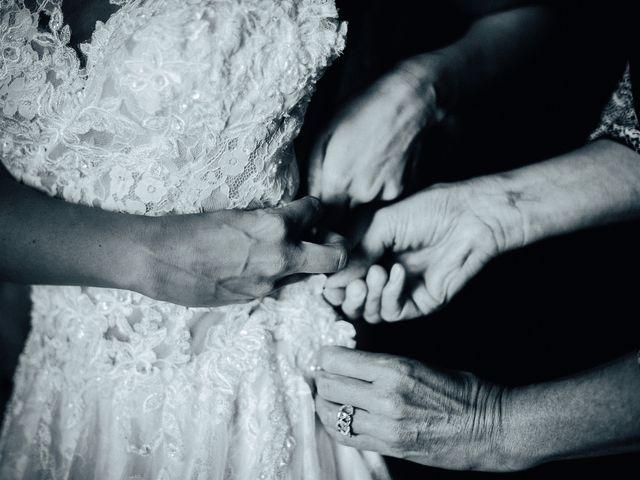 Il matrimonio di Marco e Elena a Monopoli, Bari 15