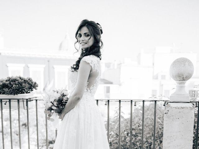 Il matrimonio di Marco e Elena a Monopoli, Bari 18