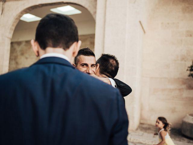 Il matrimonio di Marco e Elena a Monopoli, Bari 20