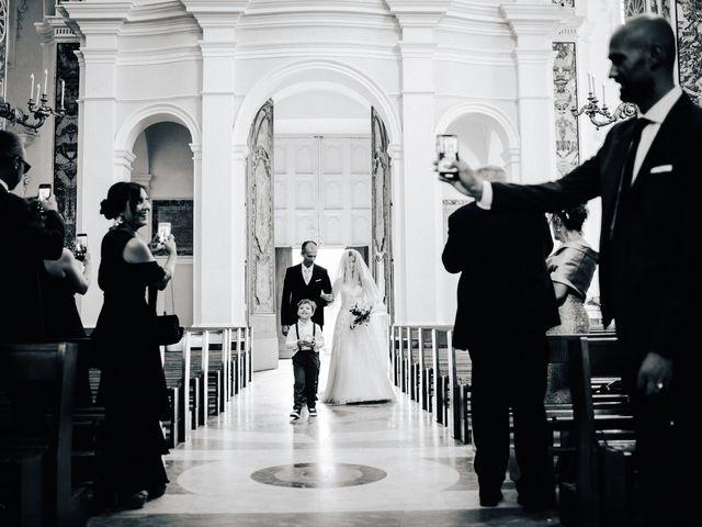 Il matrimonio di Marco e Elena a Monopoli, Bari 24