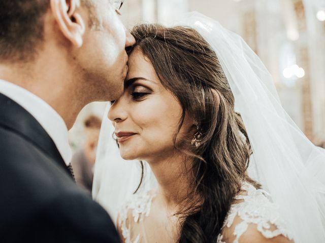 Il matrimonio di Marco e Elena a Monopoli, Bari 25