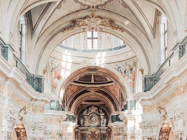 Il matrimonio di Marco e Elena a Monopoli, Bari 26