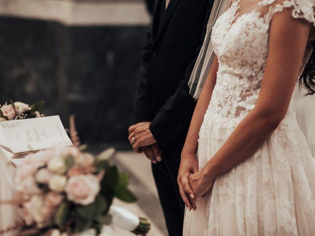 Il matrimonio di Marco e Elena a Monopoli, Bari 27