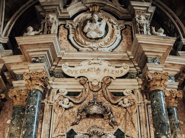 Il matrimonio di Marco e Elena a Monopoli, Bari 28