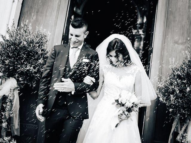 Il matrimonio di Marco e Elena a Monopoli, Bari 29