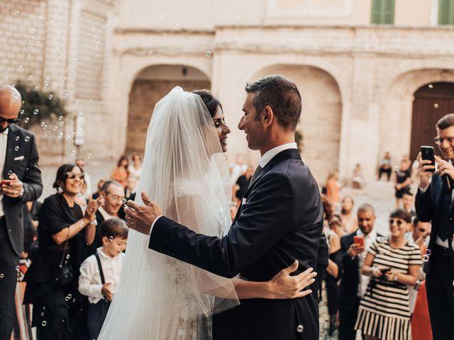 Il matrimonio di Marco e Elena a Monopoli, Bari 30