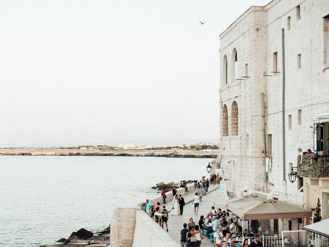 Il matrimonio di Marco e Elena a Monopoli, Bari 34