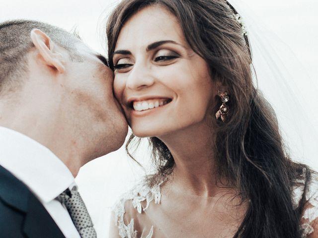 Il matrimonio di Marco e Elena a Monopoli, Bari 36