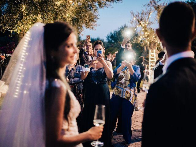Il matrimonio di Marco e Elena a Monopoli, Bari 38