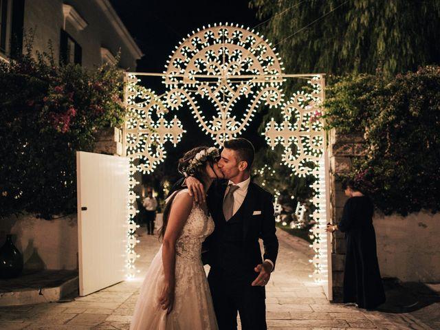 Il matrimonio di Marco e Elena a Monopoli, Bari 43