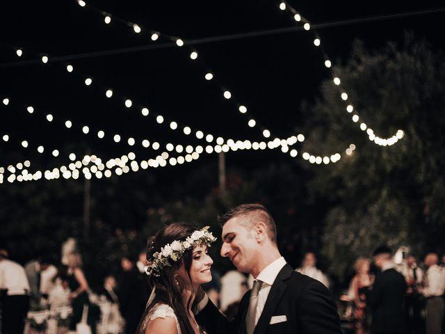 Il matrimonio di Marco e Elena a Monopoli, Bari 44