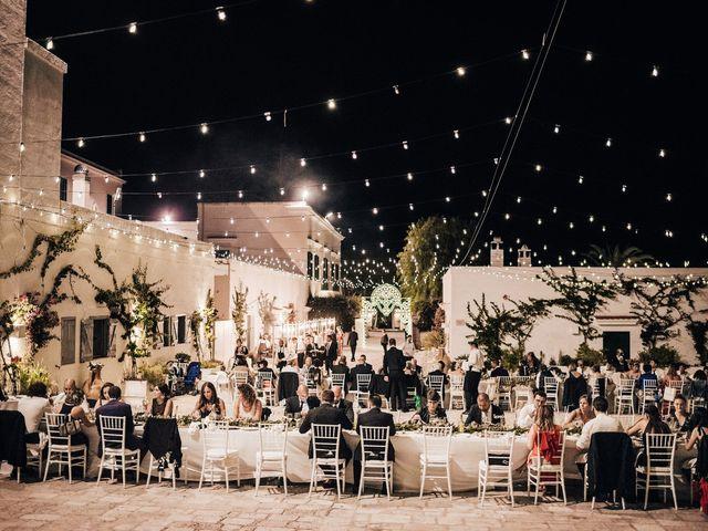 Il matrimonio di Marco e Elena a Monopoli, Bari 45