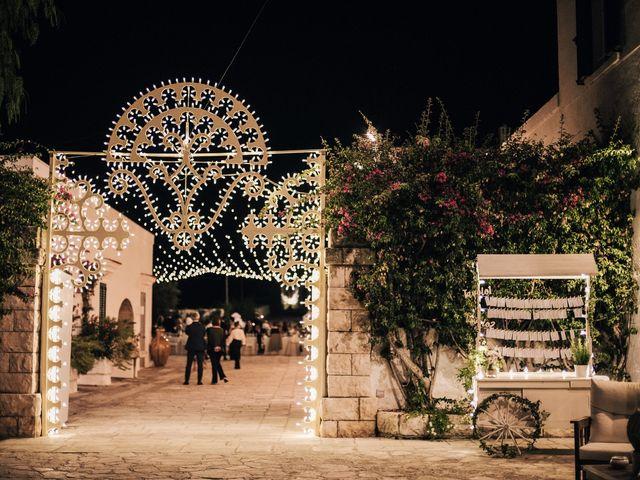 Il matrimonio di Marco e Elena a Monopoli, Bari 47