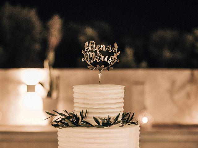 Il matrimonio di Marco e Elena a Monopoli, Bari 54