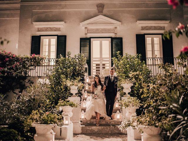 Il matrimonio di Marco e Elena a Monopoli, Bari 56